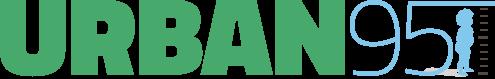 Logotipo Urban95
